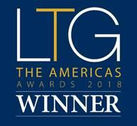 LTG The Americas Awards 2018 Winner